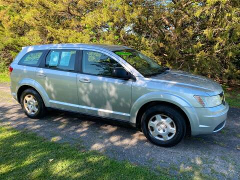 2009 Dodge Journey for sale at Kansas Car Finder in Valley Falls KS