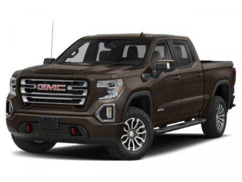2020 GMC Sierra 1500 for sale at STG Auto Group in Montclair CA