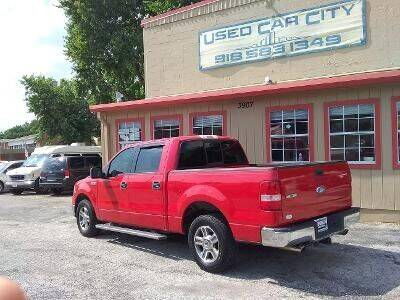 2006 Ford F-150 for sale at Used Car City in Tulsa OK