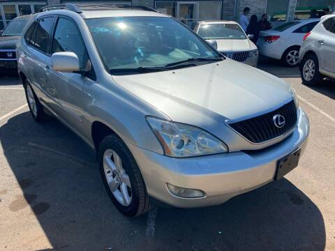 2006 Lexus RX 330 for sale at MFT Auction in Lodi NJ