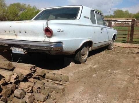 1963 Dodge Dart for sale at Haggle Me Classics in Hobart IN