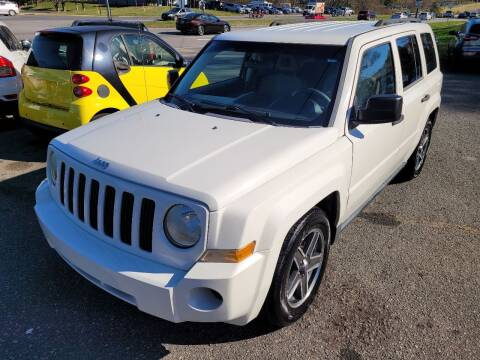 2009 Jeep Patriot for sale at Ace Auto Brokers in Charlotte NC