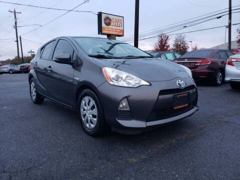 2014 Toyota Prius c for sale at Cars 4 Grab in Winchester VA