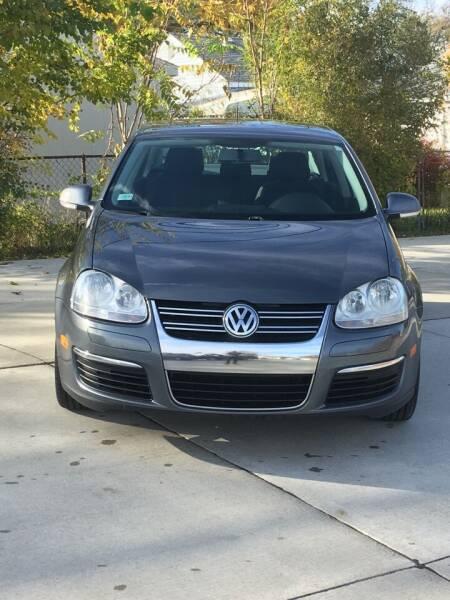 2008 Volkswagen Jetta for sale at Suburban Auto Sales LLC in Madison Heights MI