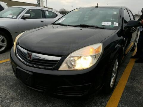 2007 Saturn Aura for sale at Used Auto LLC in Kansas City MO