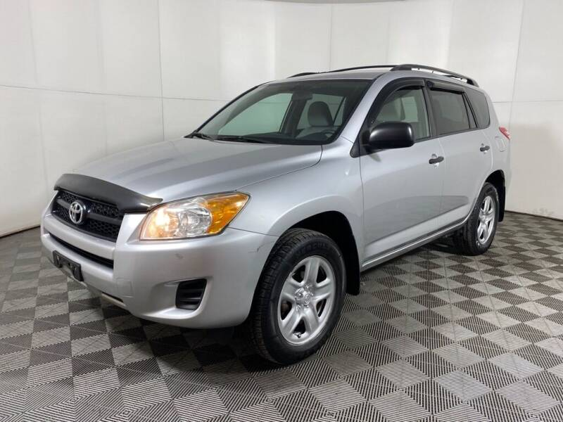 2012 Toyota RAV4 for sale at Elite Pre-Owned Auto in Peabody MA