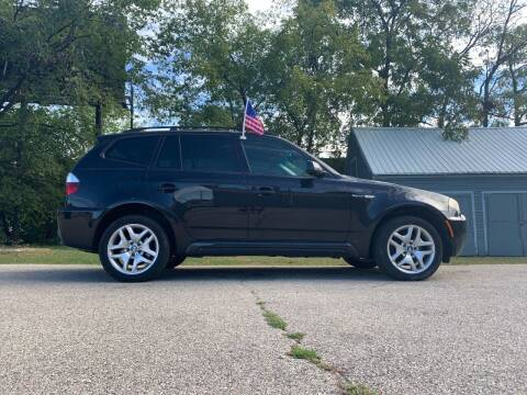 2008 BMW X3 for sale at SMART DOLLAR AUTO in Milwaukee WI