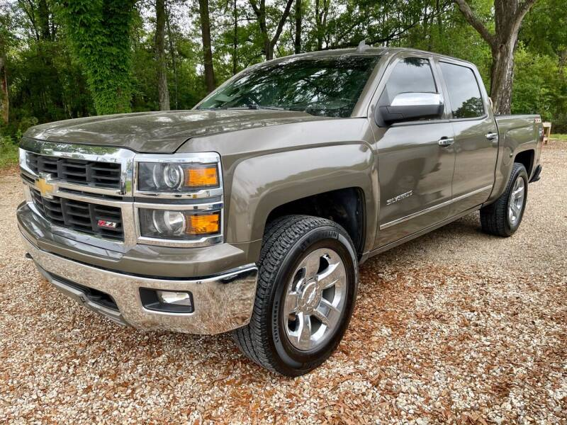 2014 Chevrolet Silverado 1500 for sale at Southeast Auto Inc in Baton Rouge LA