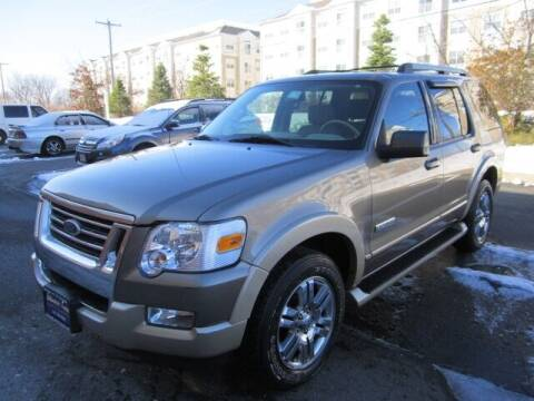 2006 Ford Explorer for sale at Master Auto in Revere MA