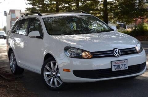 2012 Volkswagen Jetta for sale at Brand Motors llc in Belmont CA
