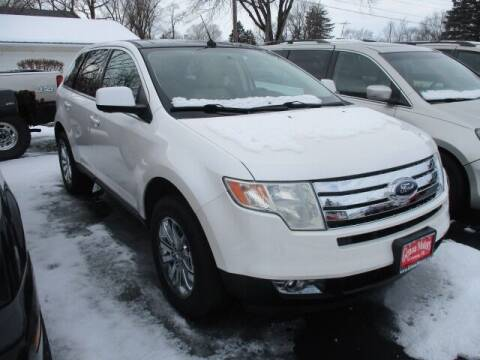2009 Ford Edge for sale at GENOA MOTORS INC in Genoa IL