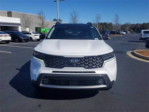 2021 Kia Sorento for sale at Lou Sobh Kia in Cumming GA