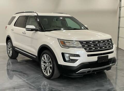 2016 Ford Explorer for sale at RVA Automotive Group in North Chesterfield VA