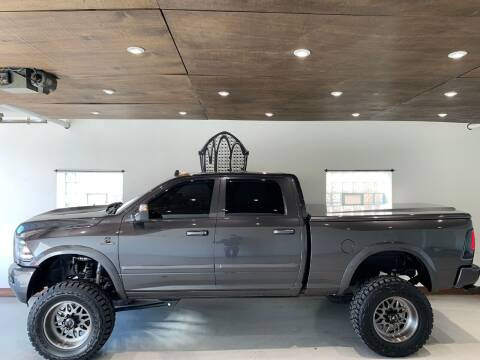 2014 RAM Ram Pickup 3500 for sale at Midwest Car Connect in Villa Park IL