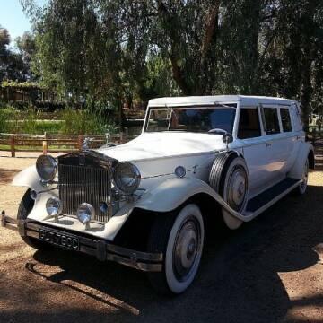 1933 Rolls-Royce Custom for sale at Haggle Me Classics in Hobart IN