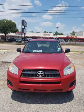 2011 Toyota RAV4 for sale at SBC Auto Sales in Houston TX
