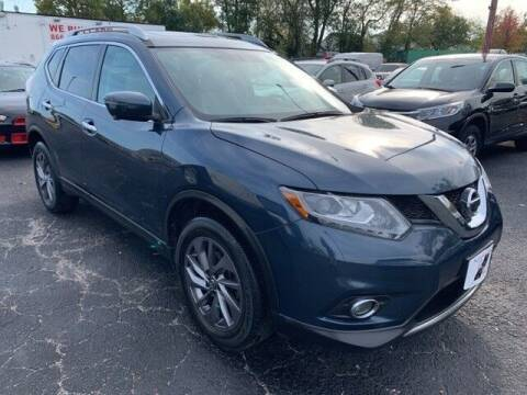 2016 Nissan Rogue for sale at BuyFromAndy.com at Hi Lo Auto Sales in Frederick MD