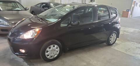 2010 Honda Fit for sale at Klika Auto Direct LLC in Olathe KS