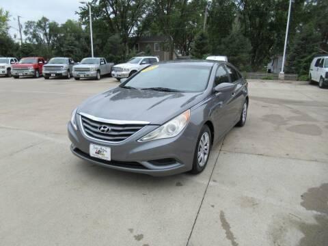 2011 Hyundai Sonata for sale at Aztec Motors in Des Moines IA