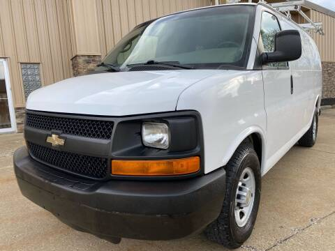 2010 Chevrolet Express Cargo for sale at Prime Auto Sales in Uniontown OH
