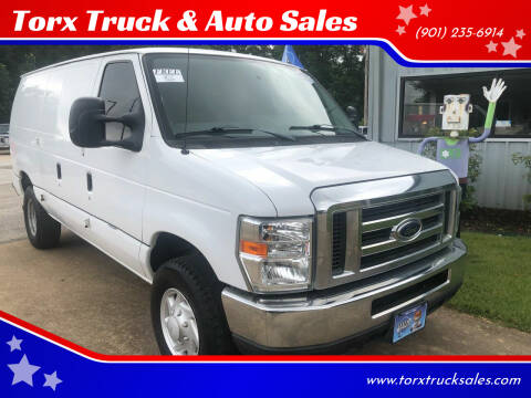 2010 Ford E-Series Cargo for sale at Torx Truck & Auto Sales in Eads TN