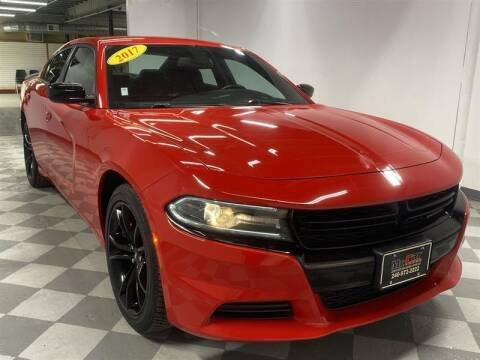2017 Dodge Charger for sale at Mr. Car City in Brentwood MD
