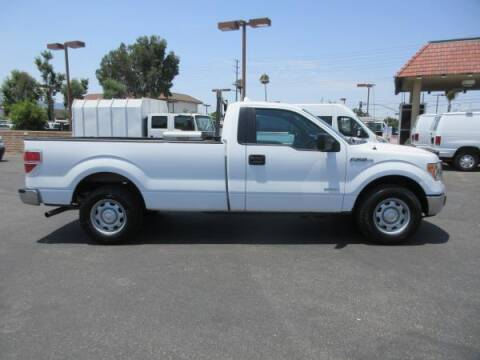 2012 Ford F-150 for sale at Norco Truck Center in Norco CA