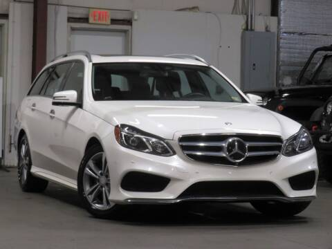 2014 Mercedes-Benz E-Class for sale at CarPlex in Manassas VA