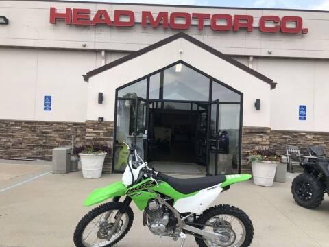 2021 Kawasaki KLX 230R for sale at Head Motor Company - Head Indian Motorcycle in Columbia MO