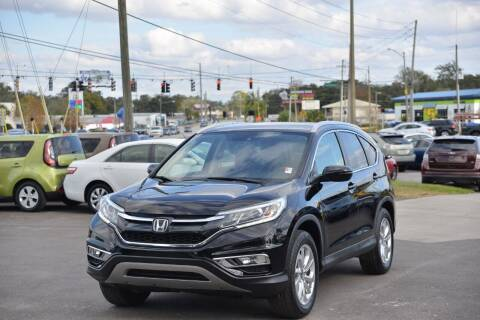 2016 Honda CR-V for sale at Motor Car Concepts II - Kirkman Location in Orlando FL