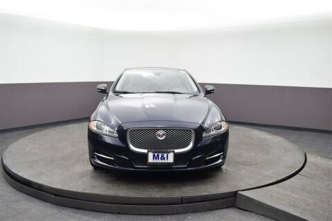 2014 Jaguar XJL for sale at M & I Imports in Highland Park IL