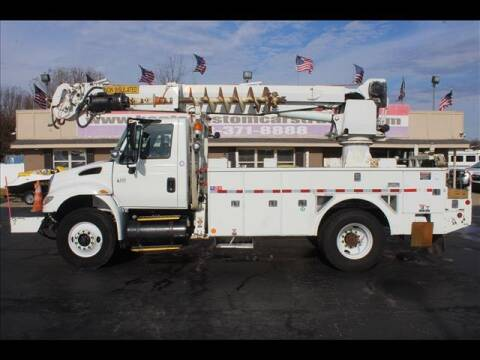 2006 International DuraStar 4400 for sale at Kents Custom Cars and Trucks in Collinsville OK