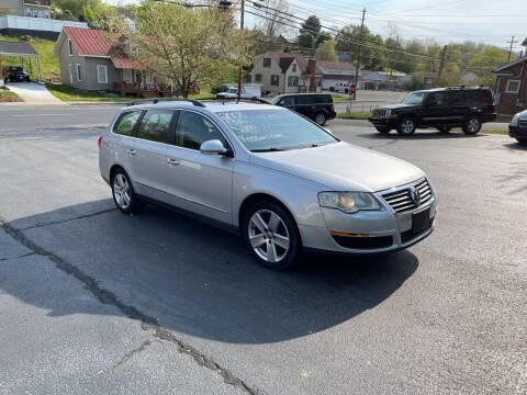2008 Volkswagen Passat for sale at KP'S Cars in Staunton VA