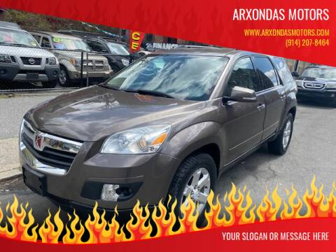 2010 Saturn Outlook for sale at ARXONDAS MOTORS in Yonkers NY