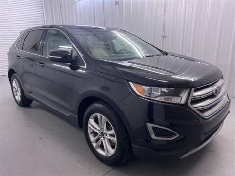2015 Ford Edge for sale at JOE BULLARD USED CARS in Mobile AL