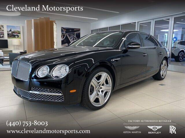 2014 Bentley Flying Spur for sale at Drive Options in North Olmsted OH