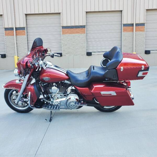 2008 Harley Davidson Ultra for sale at 601 Auto Sales in Mocksville NC