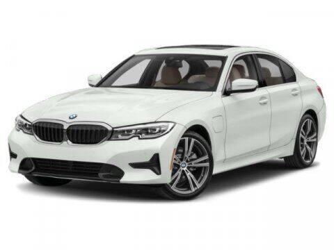 2022 BMW 3 Series for sale in Westbury, NY
