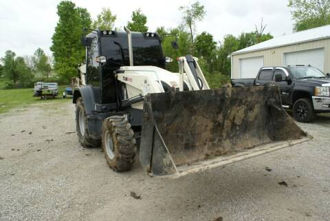 2014 Terex TLB 840 for sale at MARK CRIST MOTORSPORTS in Angola IN