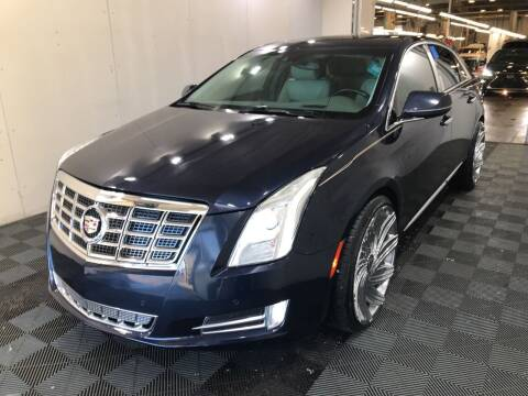 2015 Cadillac XTS for sale at The PA Kar Store Inc in Philladelphia PA