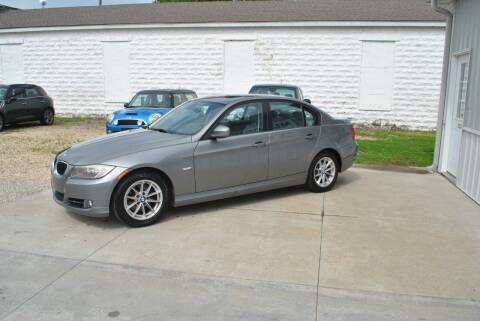 2010 BMW 3 Series for sale at Mladens Imports in Perry KS