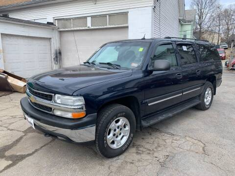 2005 Chevrolet Suburban for sale at Amherst Street Auto in Manchester NH