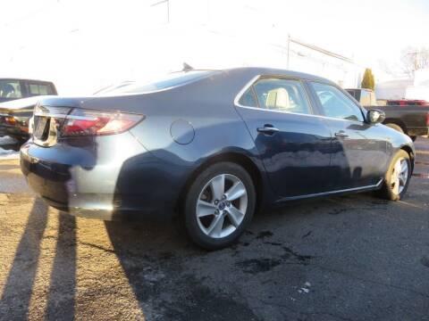 2011 Saab 9-5 for sale at US Auto in Pennsauken NJ
