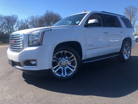 2017 GMC Yukon for sale at Beckham's Used Cars in Milledgeville GA