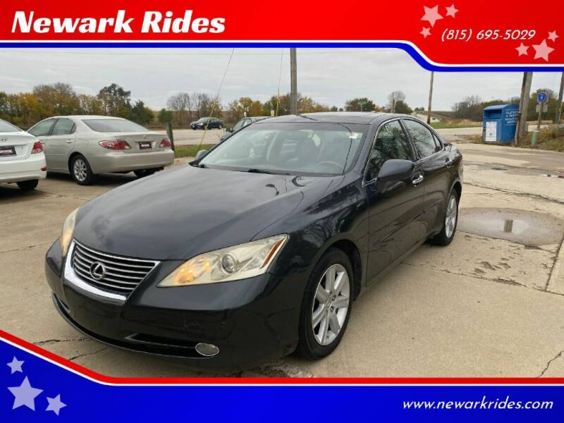 2008 Lexus ES 350 for sale at Newark Rides in Newark IL