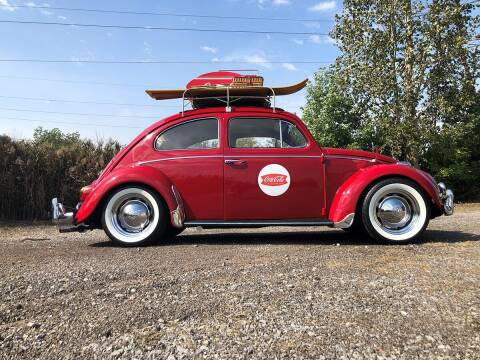 1966 Volkswagen Beetle for sale at Online Auto Connection in West Seneca NY