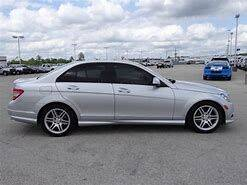 2010 Mercedes-Benz C-Class for sale at Best Wheels Imports in Johnston RI
