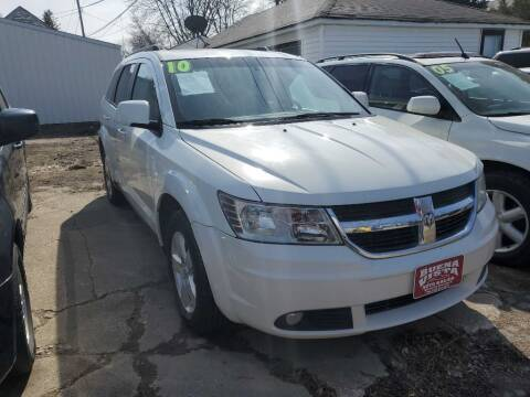 2010 Dodge Journey for sale at Buena Vista Auto Sales in Storm Lake IA