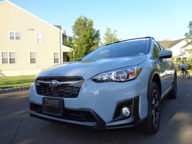 2019 Subaru Crosstrek for sale at All State Auto Sales in Morrisville PA