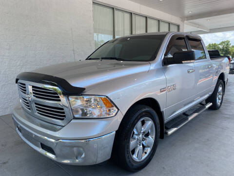 2016 RAM Ram Pickup 1500 for sale at Powerhouse Automotive in Tampa FL